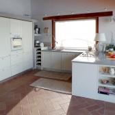 cucine in legno su misura