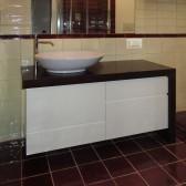 mobile per bagno su misura