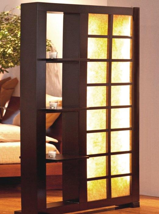 Pareti divisorie roma in legno su misura per i vostri spazi for Immagini pareti