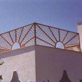 pareti divisorie esterne