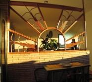 pareti divisorie soggiorno