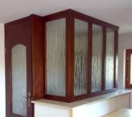 pareti divisorie cucina