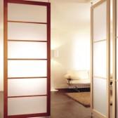 pareti divisorie legno plexiglass