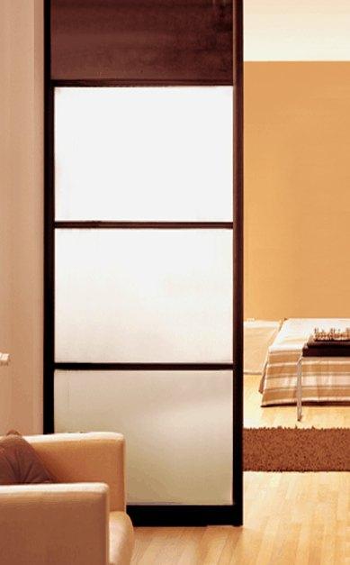 Pareti divisorie roma in legno su misura per i vostri spazi - Parete in legno ...