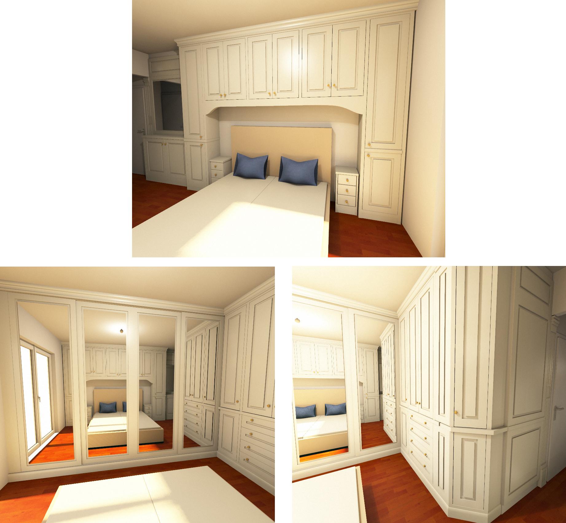 Camere Da Letto Design Roma : Ponti camere letto roma le migliori idee per la tua
