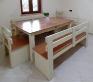 salotti in legno roma