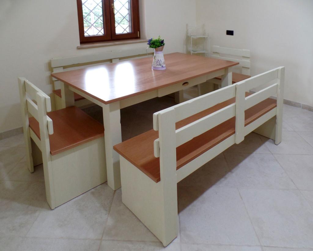 Tavoli in legno su misura roma un tavolo unico per i tuoi - Tavoli su misura roma ...