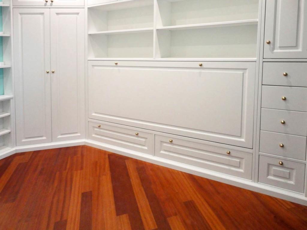 Camera da letto in abete mobili in pino ikea - Mobili legno grezzo ikea ...
