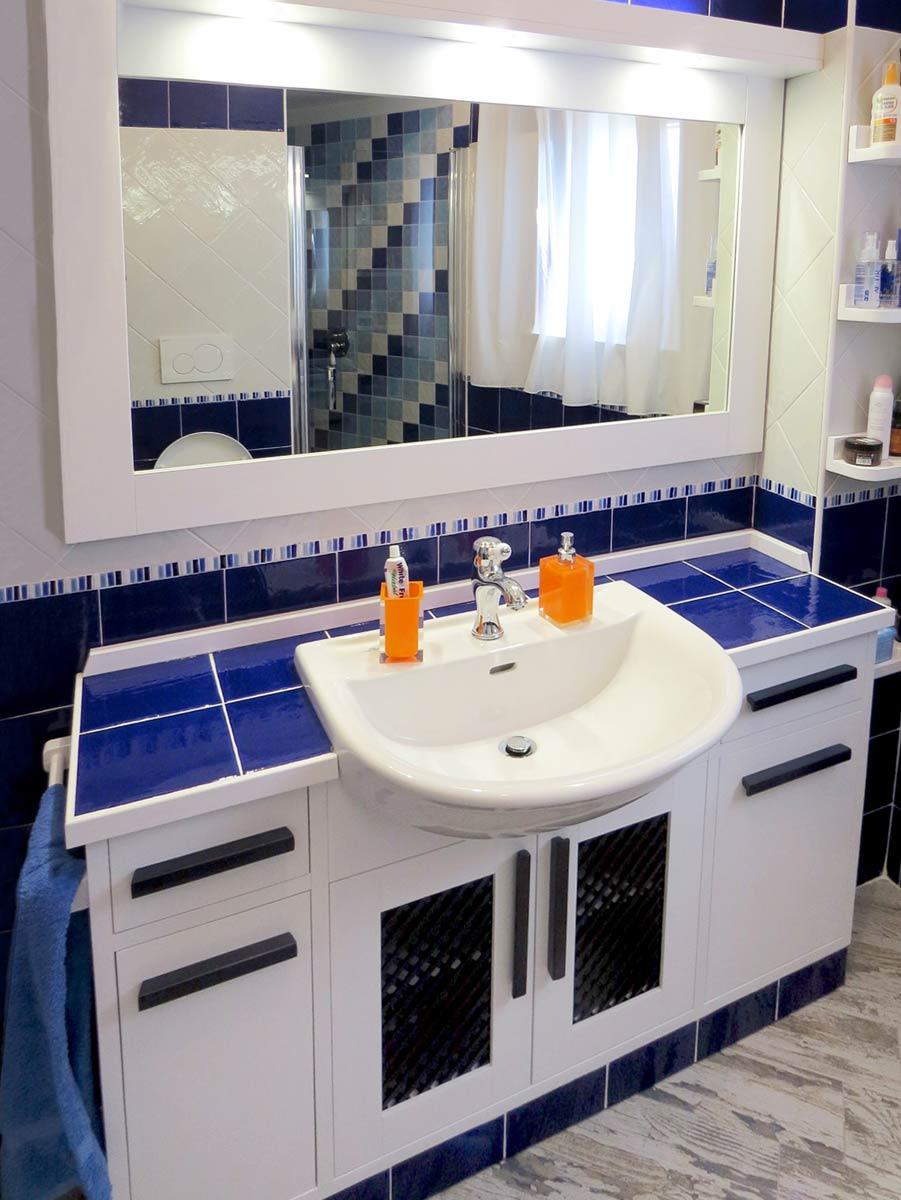 Mobili bagno roma design casa creativa e mobili ispiratori - Cirelli arredo bagno ...