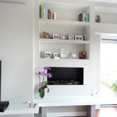 mobili soggiorno moderni roma