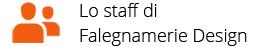 staff sideabar azienda
