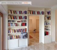 librerie bifacciali al centimetro 3