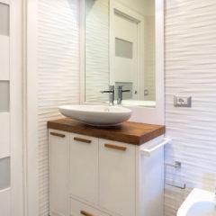 10a mobile bagno in legno