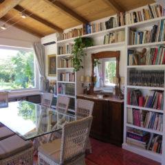 1a libreria in legno