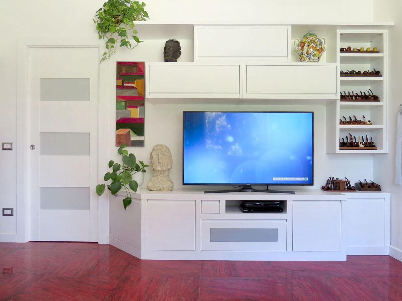 2c mobile porta tv in legno arredamenti e mobili su for 2c arredamenti