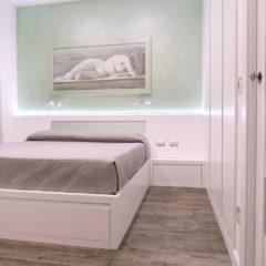 5a camera da letto in legno