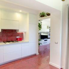 7a cucina in legno