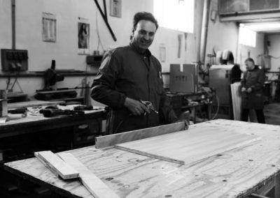 fabbrica mobili a roma