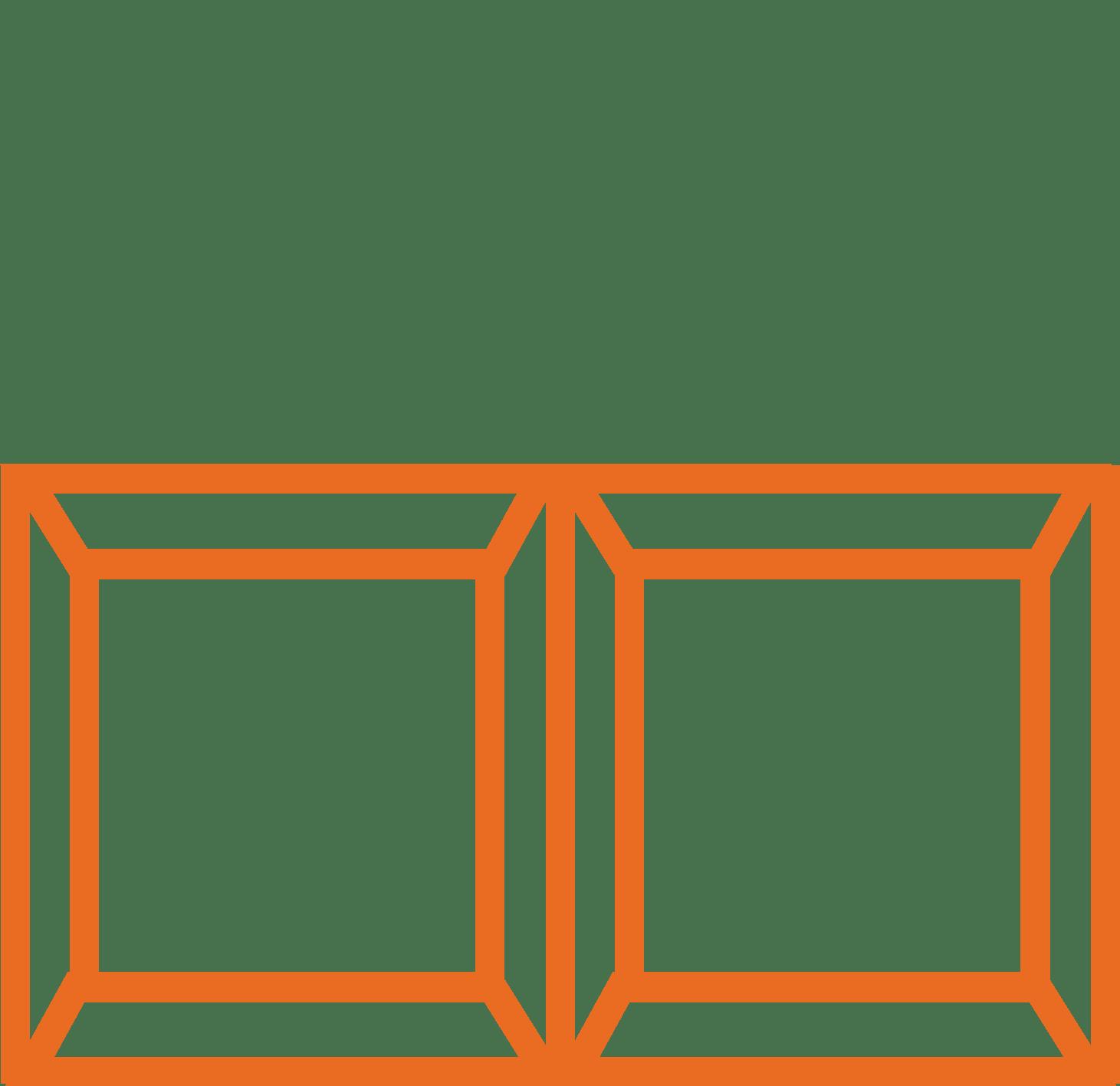Boiserie in legno su misura per pareti