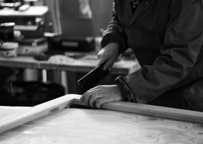 lavorazione legno roma