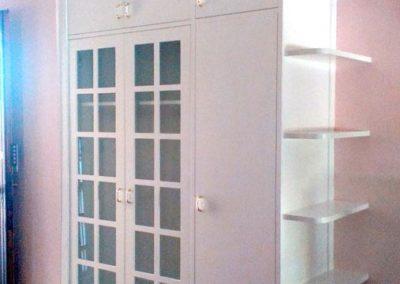 armadio per mansarde 161
