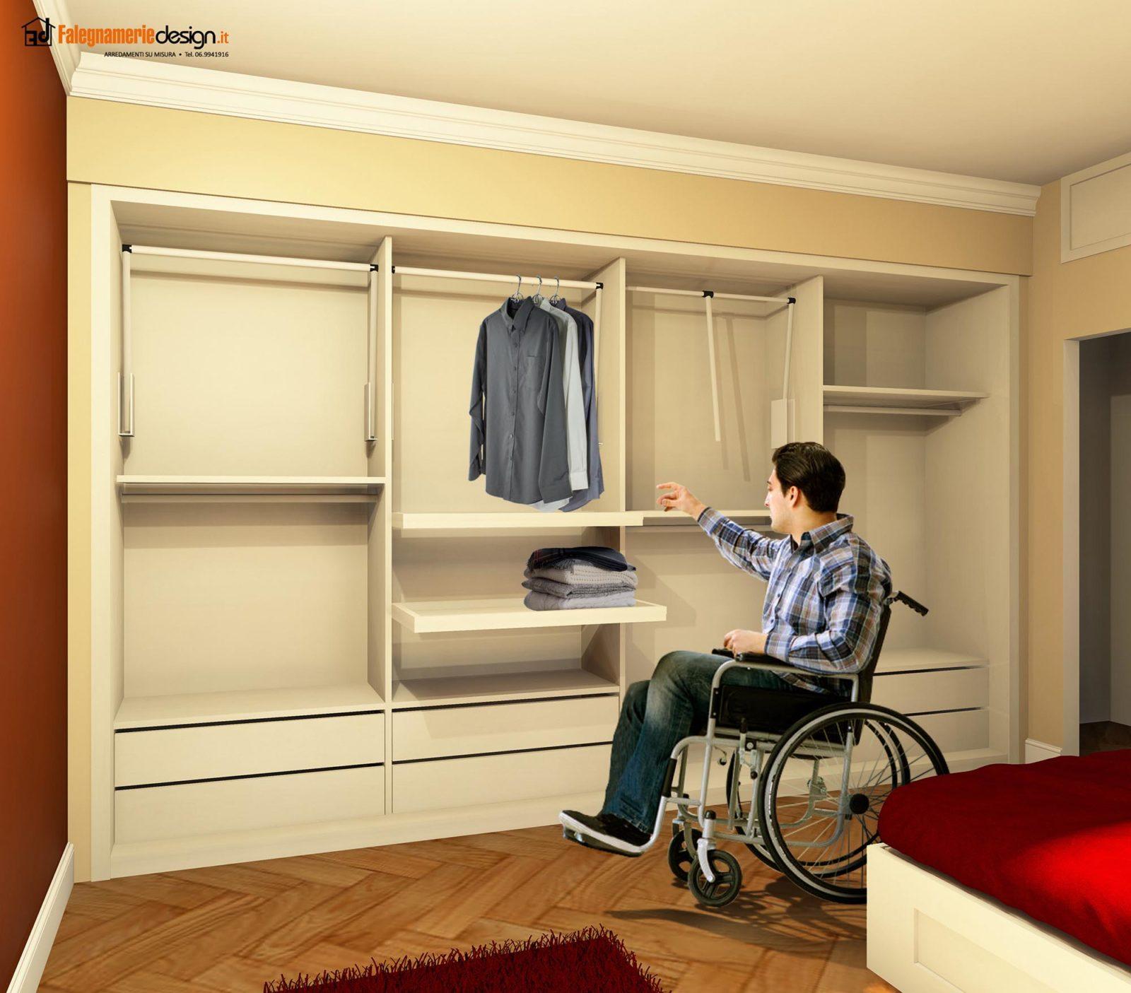 Arredi Per Disabili