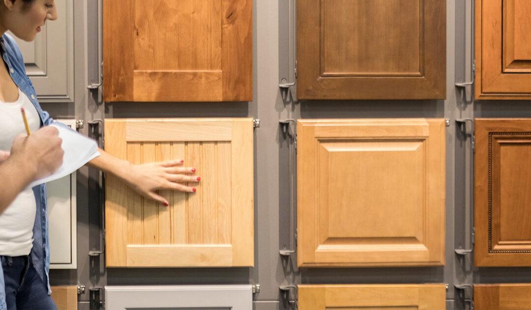 Come abbinare il legno al tuo stile