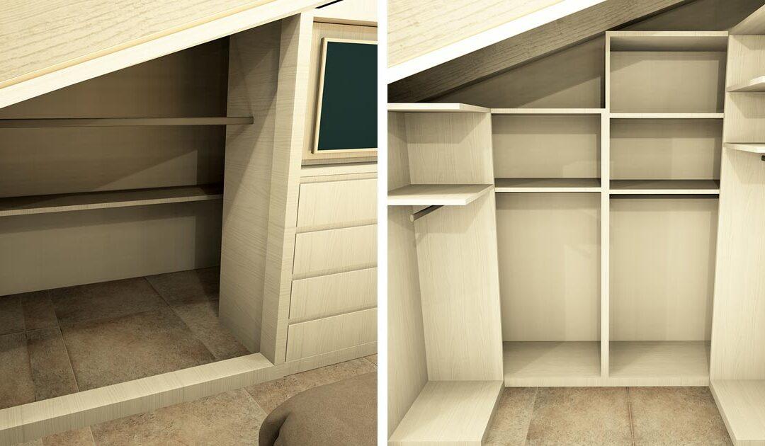 La cabina armadio che hai sempre sognato