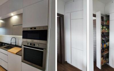 Stile classico o moderno: cucina in vero legno come garanzia di stile e durevolezza